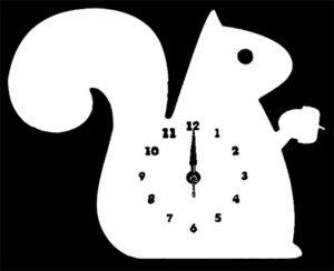 squirrel clock-small-fb