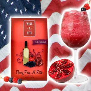 July4th Wine-a-Ritas